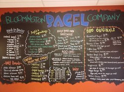 Bloomington Bagel Co.