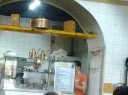 Pizzeria Tutino Giuseppe