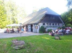 Buchenparkhalle