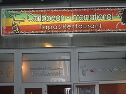 TJs Caribbean Tapas Bar