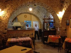 Ristorante Pizzeria Porto Antico