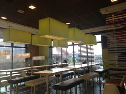Mc Donald - Mc Cafe LEGNAGO