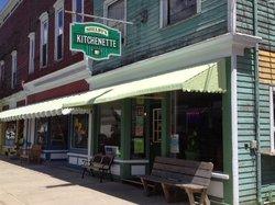 Main Street Kitchenette