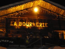Restaurant La Bournerie