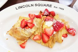 ‪Lincoln Square Pancake House‬