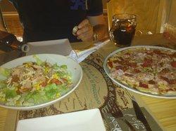 Pizzeros Orsini