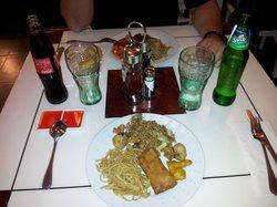 Restaurantes Chinos Xin-Xin