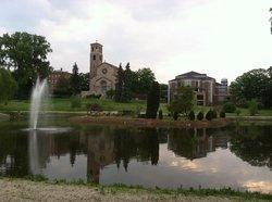 College of St. Catherine