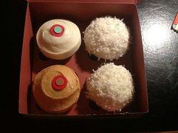 Sprinkles Cupcakes La Jolla