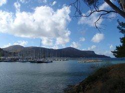Lakki Port