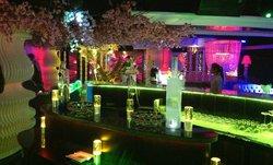 Eva Lounge at the Sheraton Nha Trang