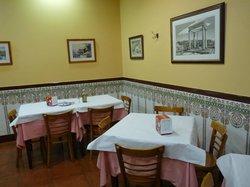 Restaurante la Montana