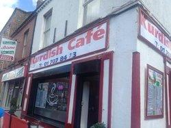 Kurdish Cafe