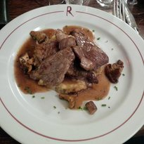 bistrot Raoul