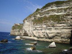 Grottes de Bonifacio