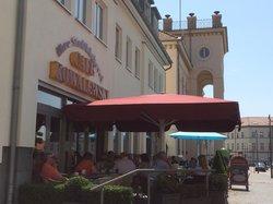 Cafe Kowalewski