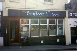 The Benfleet Tandoori