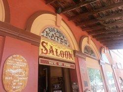Big Nose Kates Saloon