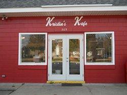 Kristin's Cafe