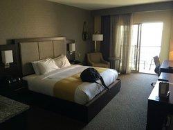DoubleTree by Hilton Hotel Bemidji