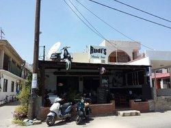 Rudi's Bar