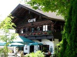 Cafe Waltenbergstuberl