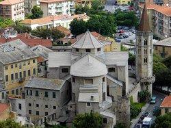 Basilica San Biagio