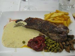 Restaurante Zalain