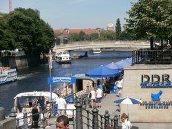 DDR-Restaurant Domklause