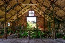 Dewstow Gardens & Hidden Grottoes