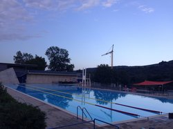 Swimming Pool Grevenmacher
