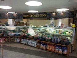 Romito & Sons Deli