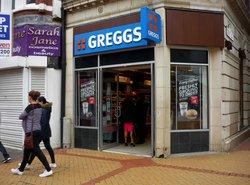 Greggs - Hope Street