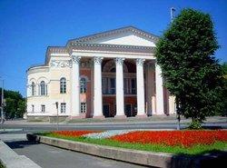 Kaliningrad Regional Drama Theater