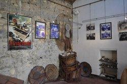 Museo Casa Del Nespolo