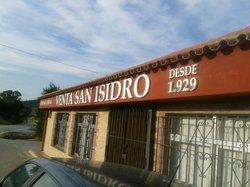 Venta San Isidro