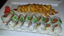 COBO Sushi Bist