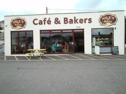 Nile's Cafe