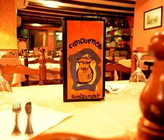 Cancuenca Restaurant