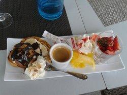 El Mango-Cafe