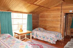 Corbett Lake Lodge