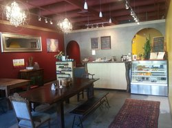 Golden Aura Organic Eatery
