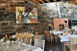 Restaurante Molino Occilis