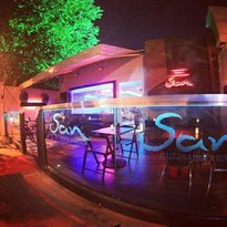 San Restaurante