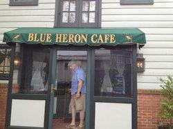 Blue Heron Cafe