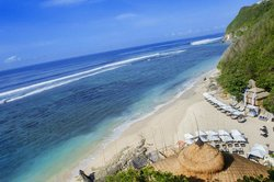 Karma Beach Bali Restaurant