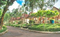 Pangrango Sukabumi Resort