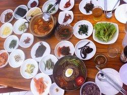Kim Sat Kat Korean Restaurant