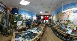 Veterans of Operations of Tula Region Memory Museum