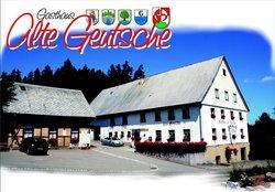 Alte Geutsche